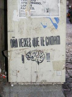 Porto - Rua de Cedofeita