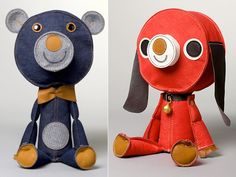 Modern Swedish Toys From Acne Jr - Momtastic