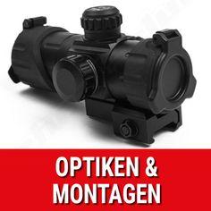 "KATEGORIE ""OPTIKEN & MONTAGEN""  #shootclub #Optics"