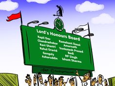 Indians on Lord's honours boards Kapil Dev, Wickets, Mecca, Scores, Lord, Names, Unique, Ticket Boxes, Lorde
