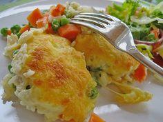 Allerfeinster Reis - Gemüseauflauf, ein raffiniertes Rezept aus der Kategorie Gemüse. Bewertungen: 168. Durchschnitt: Ø 4,2.