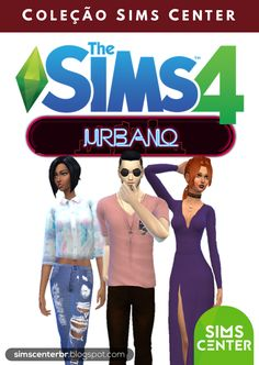 Tudo sobre The Sims 4, notícias, downloads e muito mais!
