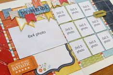 SG has six monthly layout and card kit clubs...  • Once you join one of the clubs, you are a member and get a shipment each month until you...