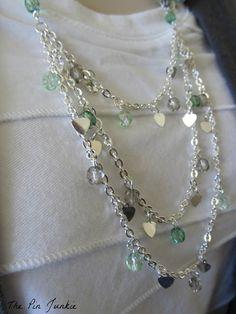Craft Custom Necklace Martha Stewart