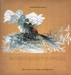 Dos Humoristas Portugueses | VITALIVROS