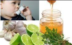 remedios naturales para el mal aliento en niños