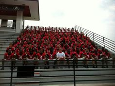 2012 Georgia Bulldogs!!