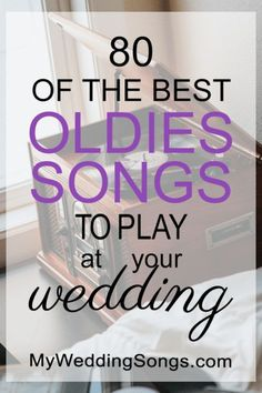 201 best Wedding Reception Songs images on Pinterest in 2018 | Dream ...