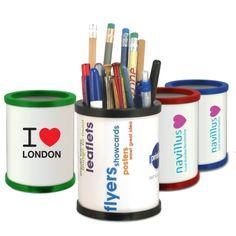 Branded Stationery, Bags & Desktop 'Back to Work' Ideas