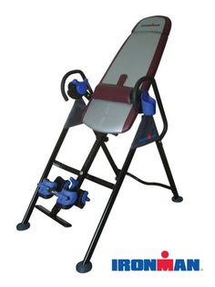 IronMan LXT850 Locking Inversion Therapy Table -- Read more reviews of the product by visiting the link on the image.