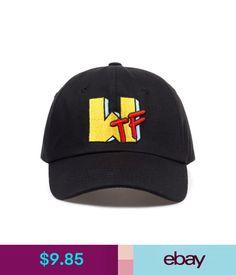7fda1efbda5 Hats 2018 Wtf Letter Embroidery Dad Hat Men Women Summer Baseball Cap  Fashion Hip  ebay  Fashion