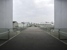 Yoshio Taniguchi, Alessio Guarino · Hiroshima Naka Incineration Plant
