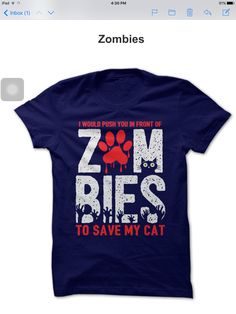 This shirt is now on my Christmas Wish List!!