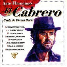 El Cabrero - 'Soy Hombre de Tierras Duras'.