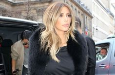 flawless makeup and hair styling - I Am Still Not Over Kim K's Style | Man Repeller
