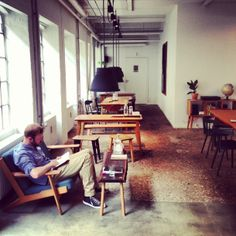 The Coffee Collective – Copenhagen (DK)
