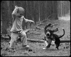 childhood pet