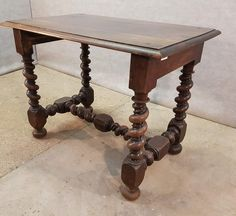83 best b51 antique vintage dining tables writing desks images rh pinterest com
