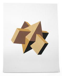 Untitled (Prism 2) | Todd St. John