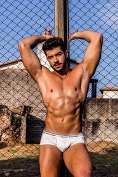 Filipe Emery by Bruno Lira