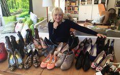 Táňa Havlíčková OCTO CODES Móda a duše Shoe Rack, Coding, Shoes, Zapatos, Shoes Outlet, Shoe Racks, Shoe, Footwear, Programming