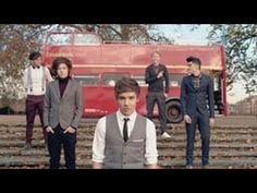 Was just watching this and decided everyone needed a little One Thing music video right now. ;)  -H