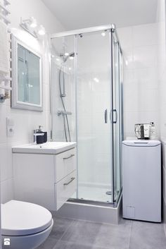 Awesome Shower Doors for Small Spaces