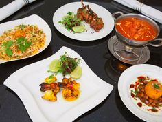 The 14 Best Indian Restaurants In London In 2020 Indian Food Recipes Indian Food Delivery Chaat Masala