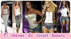 corset,
