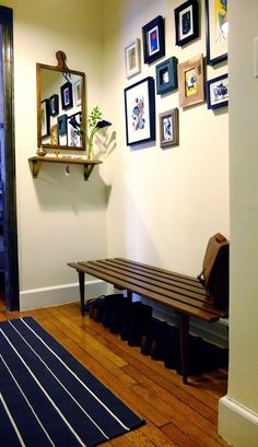 A West Village Modern Makeover Full of Affordable Furniture Finds — Professional Project | Apartment Therapy