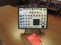 """MATRIXSYNTH: New 2013 EMS SYNTHI """"A"""" CORNWALL"""