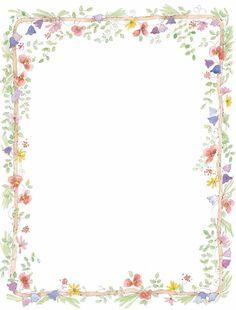beautiful vintage rose page border black and white - Google keresés