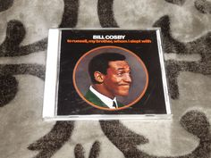 *25-CENT CD* Bill Cosby: To Russell, My Brother, Whom I Slept With (CD, Apr-1998