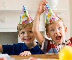 Spiele zum Geburtstag: So unterhalten Sie Ihre kleinen Gäste