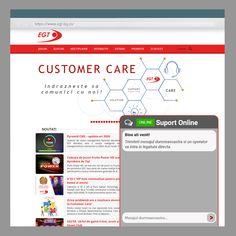 Ai intrat pe site-ul nostru si ai intrebari? Ia legatura cu noi folosind platforma de SUPORT ONLINE si un operator Customer Care iti va oferi raspunsurile de care ai nevoie. * Salveaza www.egt-bg.ro la favorite ca sa te conectezi rapid cu noi! #egtromania #onlinesupport #getintouchwithus #egtcustomers #egtromaniateam #visitourwebsite #contactus #wegivemore #customercare #supportteam #customerfocused #solutionsoriented Romania, Euro, Map, Technology, Games, Tech, Location Map, Tecnologia, Gaming