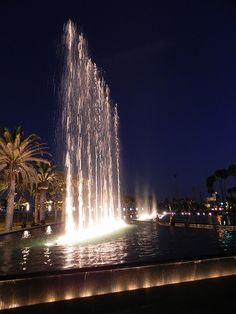 Fanfare at San Pedro by Night (2008)