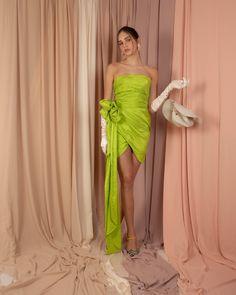 Jessica K Online Shop - Fresh & Modern Womenswear Label Strapless Dress Formal, Formal Dresses, Sporty Chic, Lust, Women Wear, Feminine, Spring Summer, Bohemian, Collection