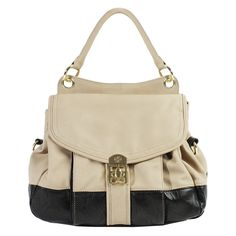 Mischa Barton Westchester Colour Block Hobo This Is Full Of Charm