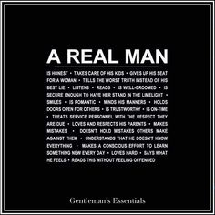 Daily Quotes, Great Quotes, Quotes To Live By, Love Quotes, Inspirational Quotes, Real Men Quotes, Being A Man Quotes, Perfect Man Quotes, Godly Man Quotes