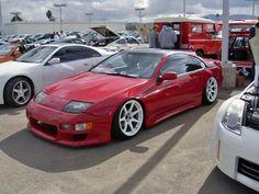 Franklin's Z32 !  Z32 マナ蔵のロ~ライフ♪ Blog マナ蔵 Minkara - The Car & Automobile SNS (Blog - Parts - Maintenance - Mileage)