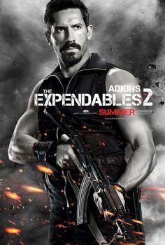 轟天猛將2(The Expendables 2)20