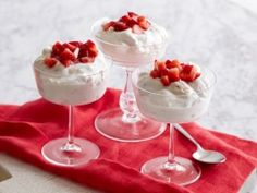 Eton Mess from CookingChannelTV.com