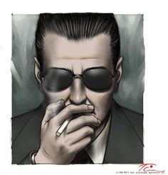 Shinji Kotobuki - The Silver Case
