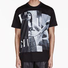 Gypsy Print T-Shirt - Givenchy