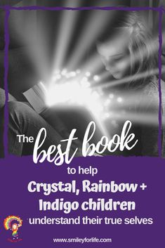 If your child is highly sensitive and empathic, they may well be a crystal, rainbow or indigo child who is overwhelmed by the busy stressful world we live in. I have a great book which gives you tips and tricks to help them adjust to that. Read more here www.smileyforlife.com/hidden #crystalchildren #rainbowchildren #indigochildren #hsps #empaths #calmdowntechniques