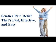 Sciatica-related lower back pain is caused by an inflammation of the sciatic nerve which runs from the spinal cord through the hip area and down the back of each leg. Lower Back Pain Remedies, Lower Back Pain Relief, Relieve Back Pain, Neck And Back Pain, Sciatica Pain Relief, Sciatic Pain, Sciatica Pillow, Sciatic Nerve Exercises, Sciatica Stretches