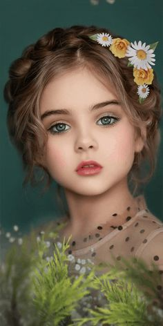 Cute Little Baby Girl, Cute Baby Girl Pictures, Beautiful Little Girls, Beautiful Children, Beautiful Babies, Newborn Pictures, How To Make Shampoo, Cool Illusions, Cute Kids