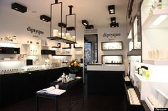 This Week You Should Try... Diptyque's Fragrance Fitting