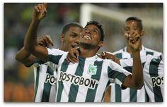 Seis claves por las que Nacional está en octavos de la Libertadores   Atlético Nacional goleó 4-0 en la noche de este martes a Libertad de Paraguay, en el último partido del grupo 7 de la Copa Libertadores.  La victoria del cuadro verde le permite avanzar a los octavos de final del torneo de clubes más importante del continente.  Por: JUAN DIEGO CARTAGENA www.elcolombiano.com/deportes/atletico-nacional/seis-claves-por-las-que-nacional-esta-en-octavos-de-la-libertadores-LF1766184