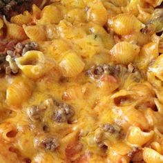 Mexican Pasta Skillet   Recipes   Beyond Diet